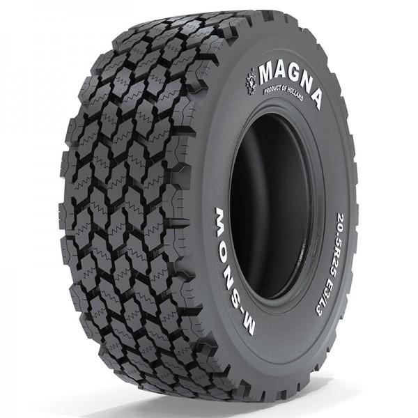 20.5R25 ** Magna M-Snow E2 TBLS